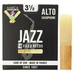 Marca Jazz filed Alto Sax 3,5
