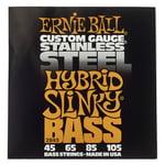 Ernie Ball 2843 E-Steel Bass