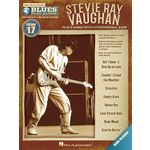 Hal Leonard Blues Play: Stevie Ray Vaughan