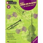 Hal Leonard Jazz Play-Along More Lennon