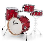 Gretsch Catalina Club Jazz Red Swirl