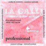 Galli Strings LG50 La Galli Classical Guitar