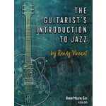 Sher Music Co. Guitarist's Introduction Jazz