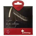 Galli Strings Lever Harp Bass Wire C27