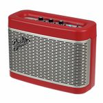 Fender Newport RED Bluetooth Speaker