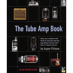 Backbeat Books The Tube Amp Book