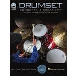 Hal Leonard Drumset Concepts & Creativity