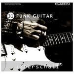 Ueberschall Funk Guitar