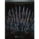 Hal Leonard Game of Thrones - Season 8