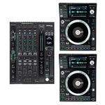 Denon DJ SC5000M Prime Bundle