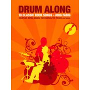 Bosworth Drum Along Vol.1 Rock Songs