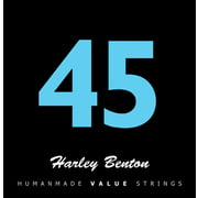 Harley Benton Valuestrings BassGuitar Medium
