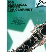 Hal Leonard 100 Classical Pieces Cl