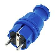 PCE 0521-b Taurus Plug EU/B/F Bl