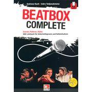 Helbling Verlag Beatbox Complete