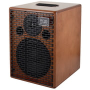 Acus One-8 Extension Cabinet Wood