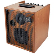 Acus One-5T Wood B-Stock