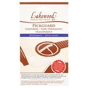 Lakewood Lakewood Pickguard Matt