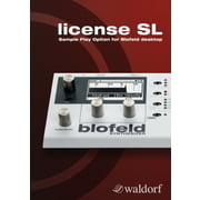 Waldorf Blofeld License SL Sample Opt.