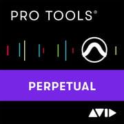 Avid Pro Tools Perpetual License