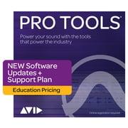 Avid Pro Tools Teacher and Student