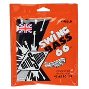Rotosound RN66LD Vintage Bass Strings