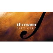 Thomann Bon podarunkowy