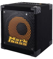 Solid-State Bass Combos