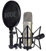 Gro?membran-Mikrofone