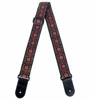 Straps for Folklore Instruments