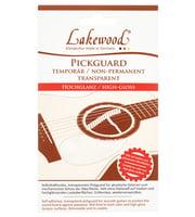 Pickguards for Acoustic Guitars
