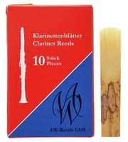 Basset Horn Reeds