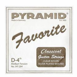 D 4 Nylon Pyramid