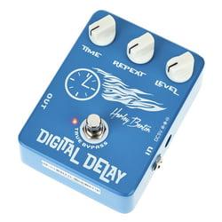 Digital Delay Harley Benton