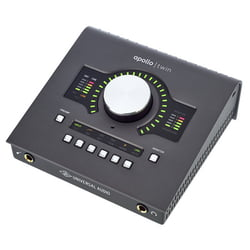 Apollo Twin MKII Duo Universal Audio