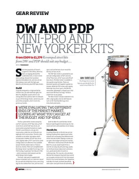 DW Mini-Pro
