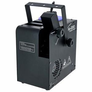 Hz-200 Compact Hazer DMX Stairville