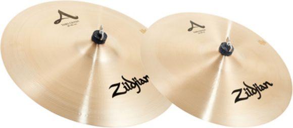 "16""+18"" A-Series Thin Crash Zildjian"
