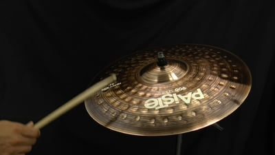 Paiste 22 900 Serie Heavy Ride