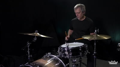 Remo Adjustable Bass Drum Dampener