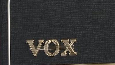 VOX AC30 C2 E-Gitarren Combo