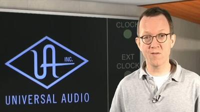 Universal Audio Apollo Duo / Quad