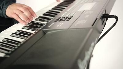 Startone MK-200 Keyboard sound only