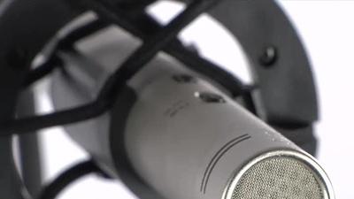 the t.bone SC140 Kondensator-Mikrofone Stereoset